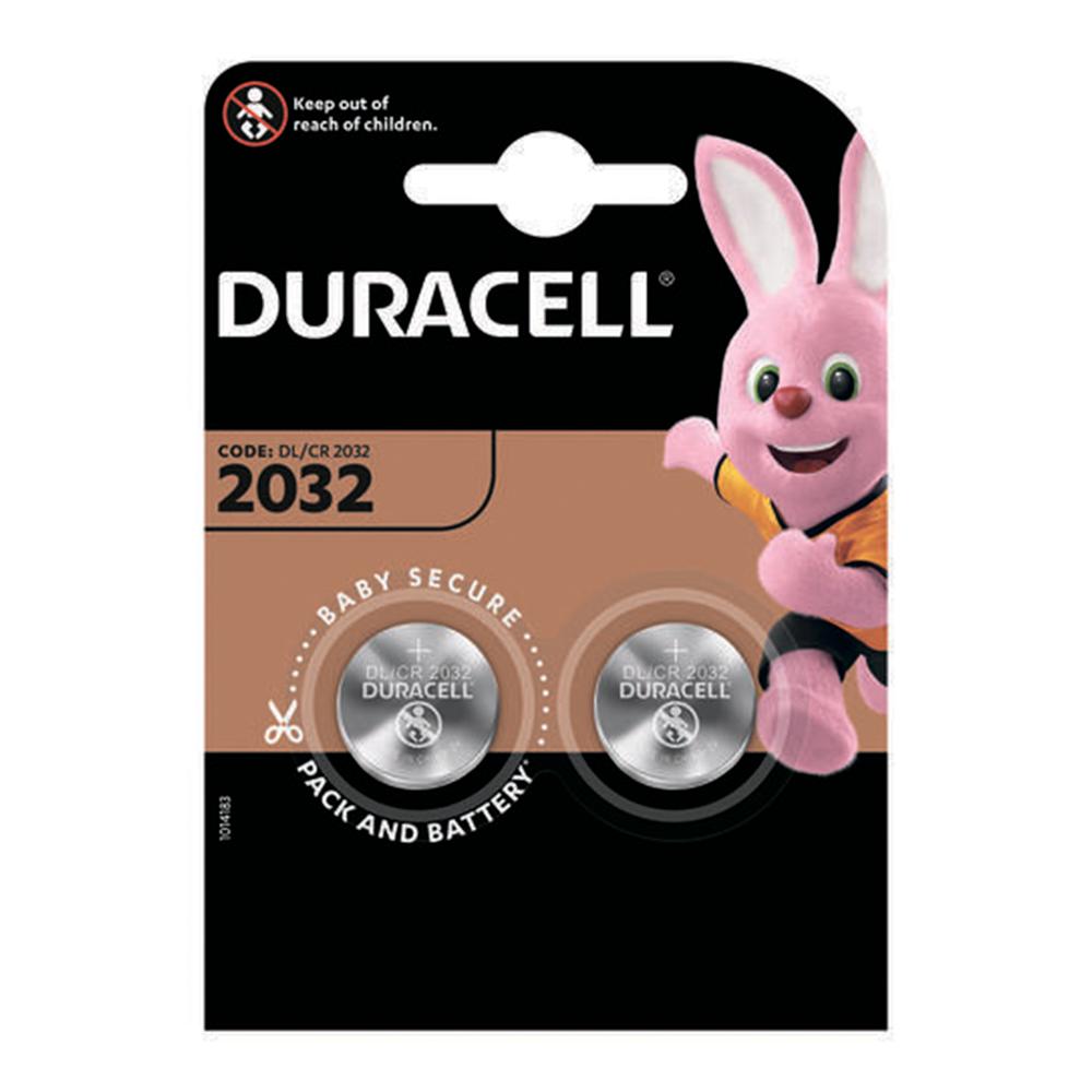 CR2032 Duracell, BL4