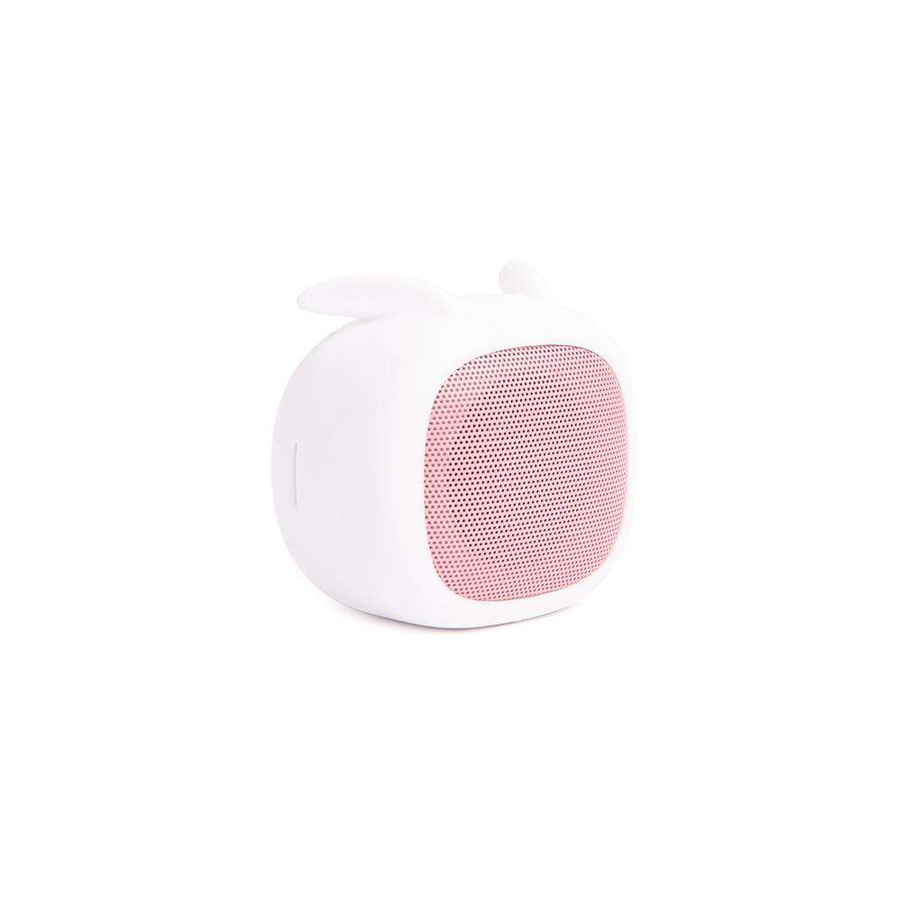 Колонка Bluetooth ATOM BS-02 rabbit