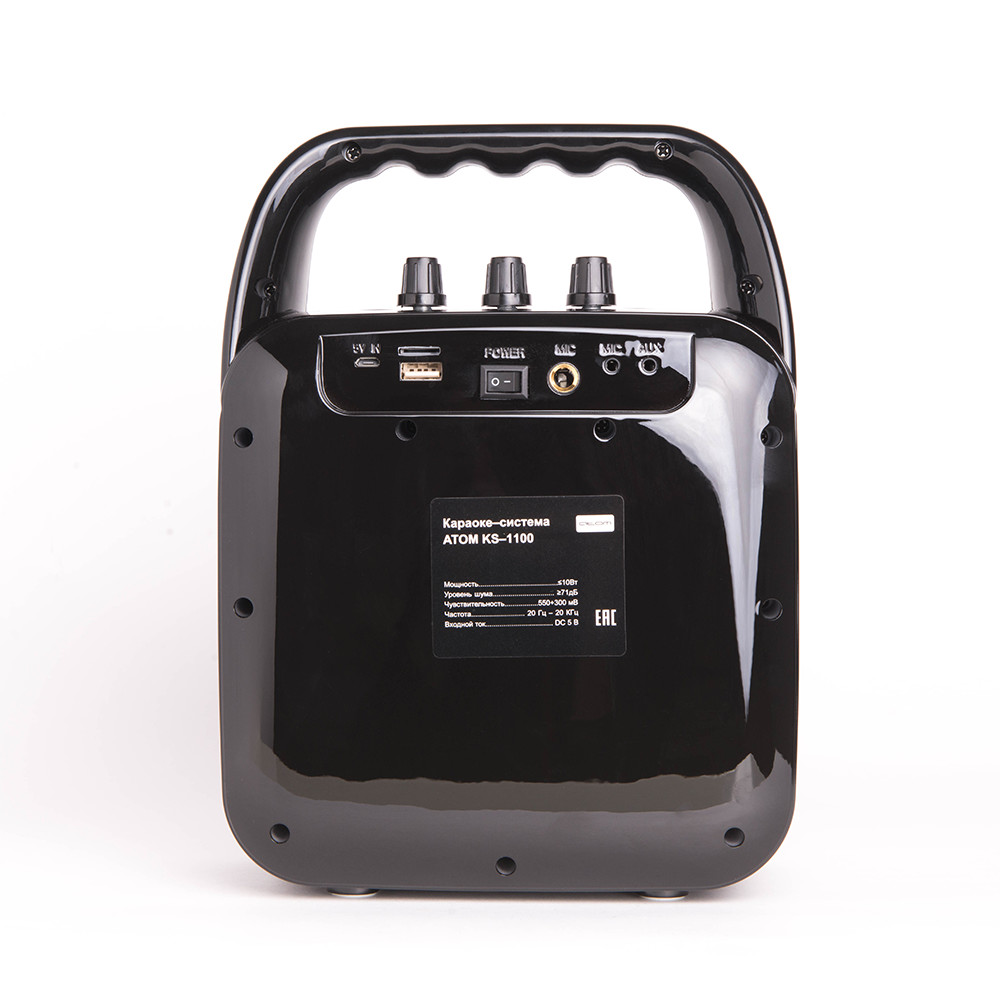 Караоке-система Atom Evolution КS 1100