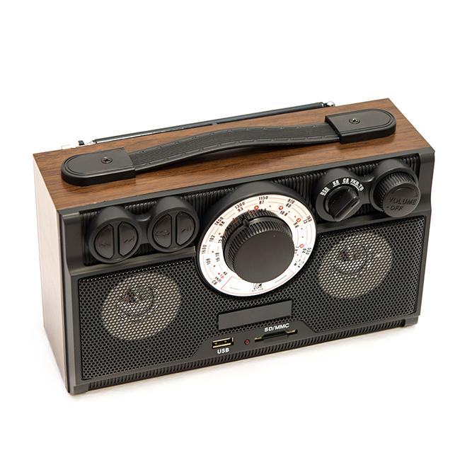 Радиоприемник БЗРП РП-304